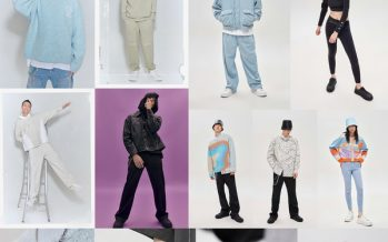 CANOTWAIT_ by William Chan Debuts Its Fall/Winter 2021 Collection