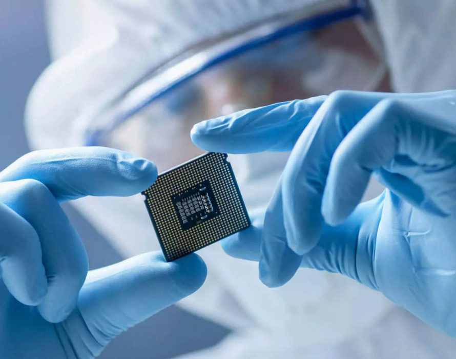 Taiwan: Malaysia's help needed to ease global chip shortage