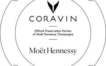 Coravin Announces a New Innovation for Champagne and Sparkling Wines with Moët Hennessy
