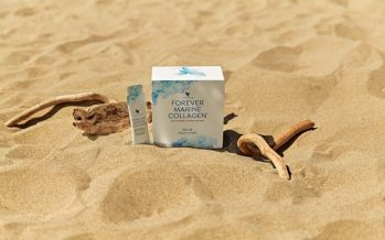 Forever Living Brings Highly Anticipated Forever Marine Collagen to Market