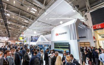 Huawei Presents FusionSolar All-Scenario Smart PV & Storage Solution at Intersolar 2021