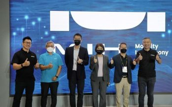 Microsoft powers the future of mobility – Unveils the latest cloud & IoT innovations for electric vehicles in Taiwan