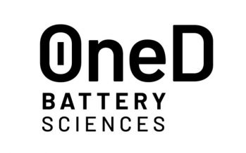 OneD Battery Sciences Launches SINANODE Pilot Manufacturing Plants & Breaks Through Silicon EV Battery Cost Barrier