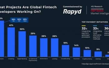 Payment Technology Focus Dominates Fintech Developer Workload, Finds Report by Rapyd