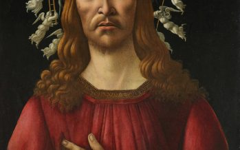 Sandro Botticelli's The Man of Sorrows to Star in Sotheby's January 2022 Masters Week Sale Series