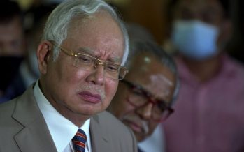 Lim: Why was MP Tony Pua's passport impounded while Najib allowed traveling abroad when convicted?